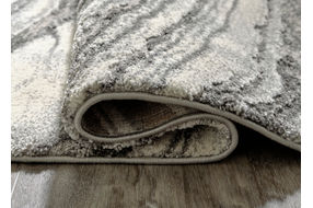 Signature Design by Ashley Wysdale Indoor Accent Rug - Rug Pile View