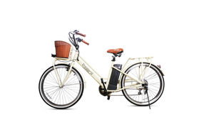 NAKTO 26 Inch City Electric Bicycle Classic