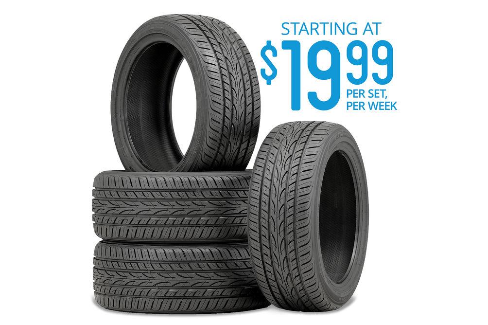 Tire Test