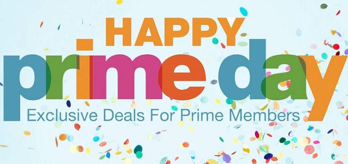 ECOMMERCE NEWS-YOUR JULY'S DOSE OF ALL THINGS ECOMMERCE-AMAZON PRIME DAY