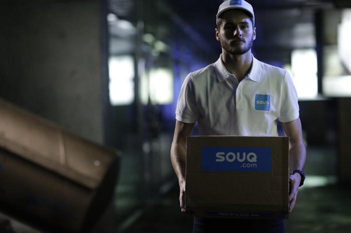 ECOMMERCE NEWS-YOUR JULY'S DOSE OF ALL THINGS ECOMMERCE-AMAZON-SOUQ