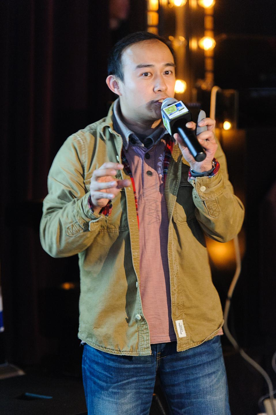 Eric Ng Ka Ka, Co-Founder & CEO, Boutir.store