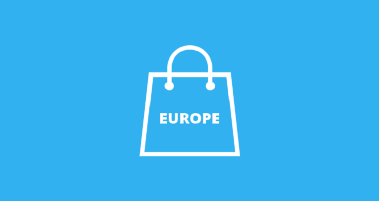 Europe - .STORE October eCommerce News