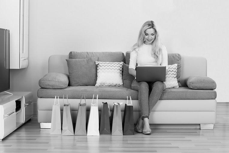 eCommerce business - Image