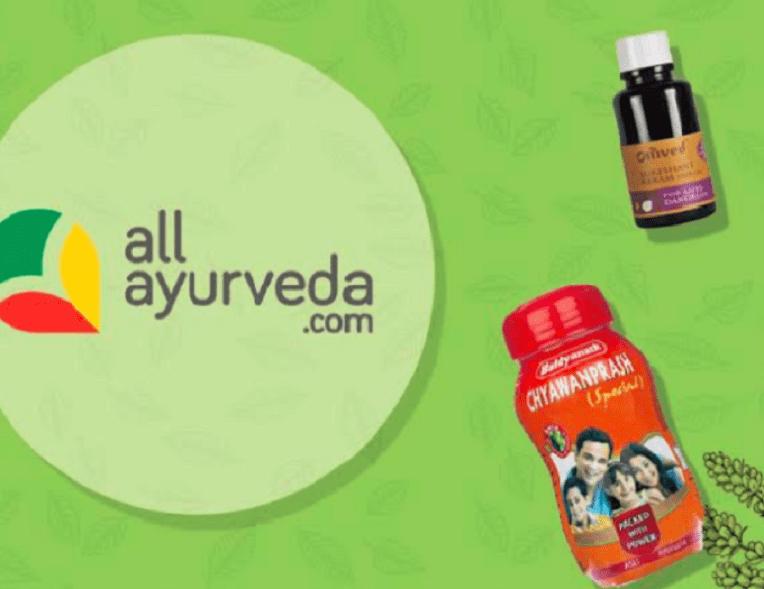 eCommerce news - ayurveda