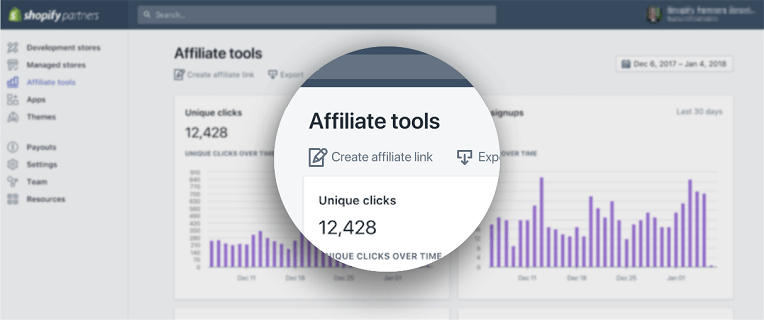 eCommerce news -affiliate-tools-2018