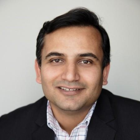 Praful Krishna, CEO at Coseer, and a cognitive computing and AI automation expert