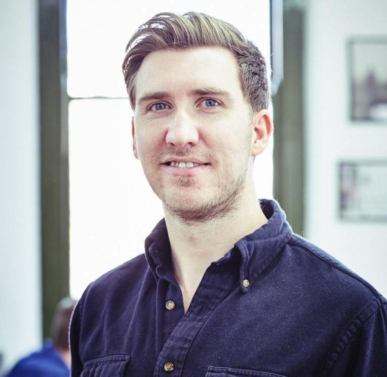Ross Davies
