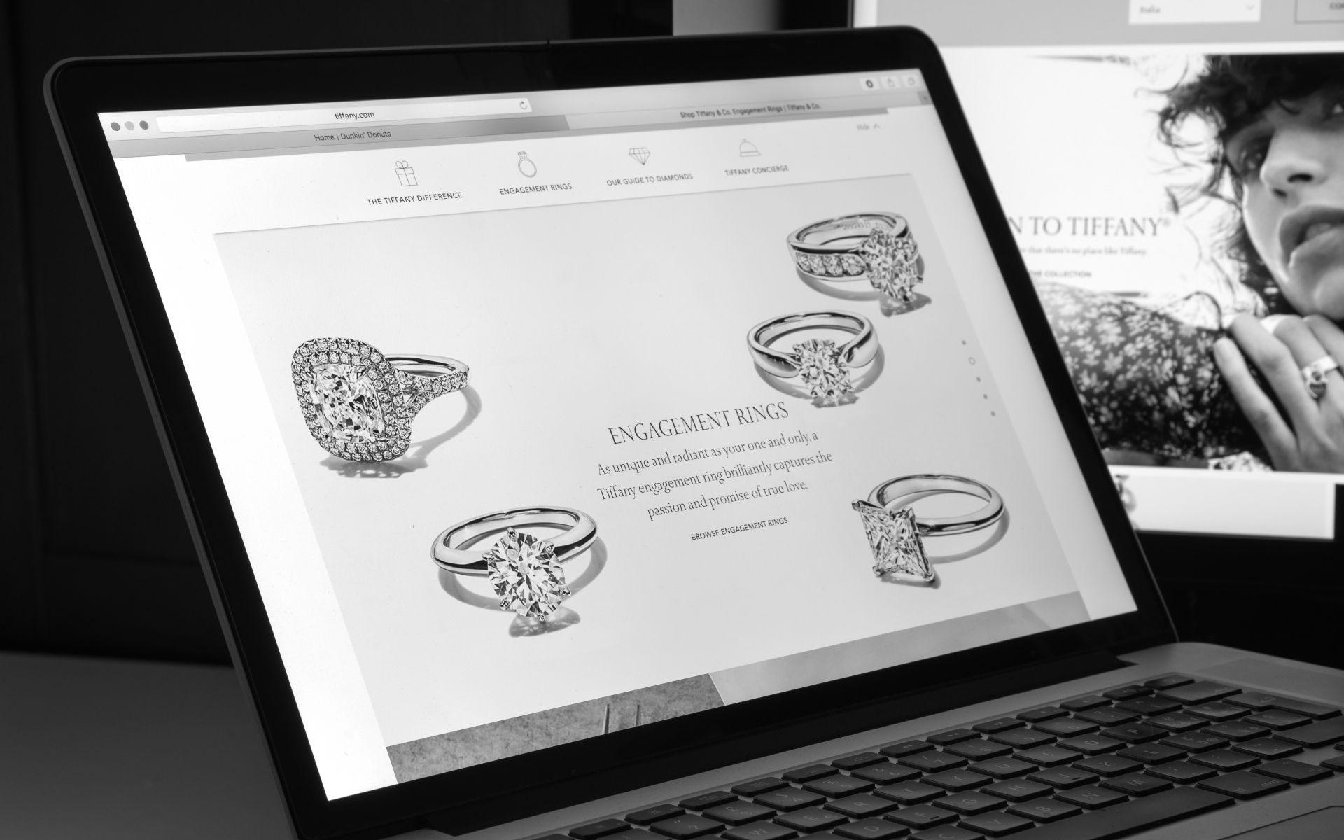 Building your jewelry brand online