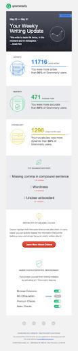 grammarly-newsletter