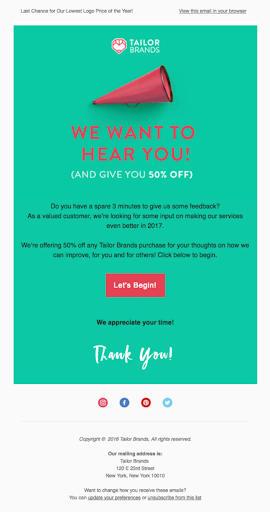 tailor-brands-newsletter