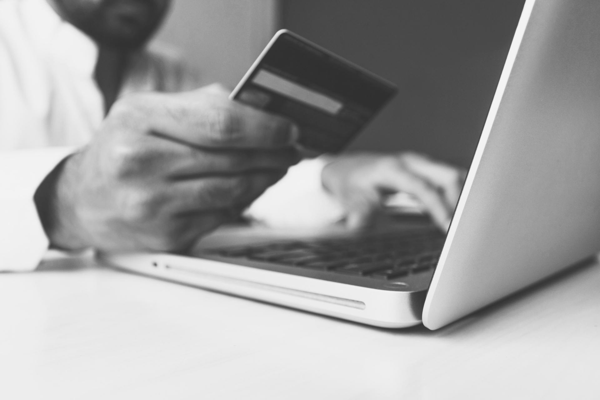 Payment Methods for eCommerce Sites