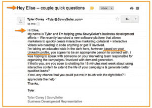 personalized emails-ecommerce-digital-marketing-strategies