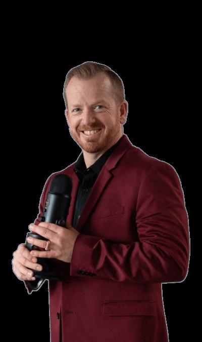 Ryan Foland - Professional Speaker