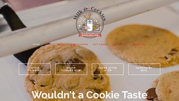 Live Site - milkncookies.online