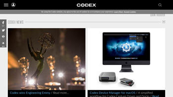 Live Site - codex.online