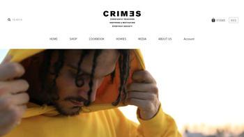 Live Site - crimes.online