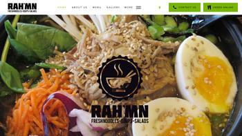 Live Site - rahmn.online