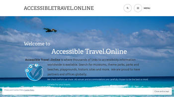 Live Site - accessibletravel.online