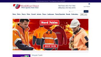 Live Site - workweardirect.online