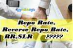 Information About Reverse Repo Rate In Hindi