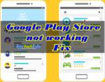 fix play store error hindi