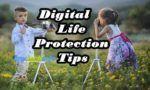 digital life protection tips in hindi