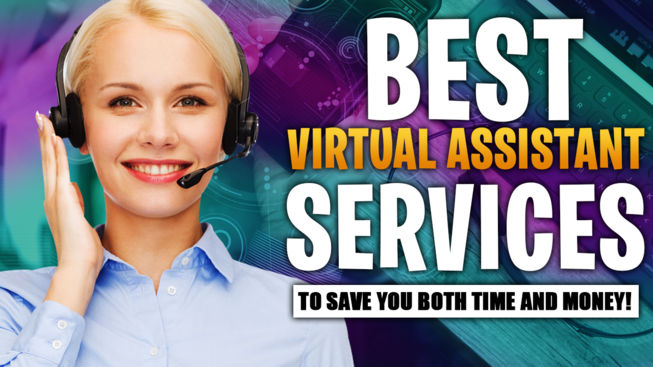11 Best Virtual Assistant Services in 2021