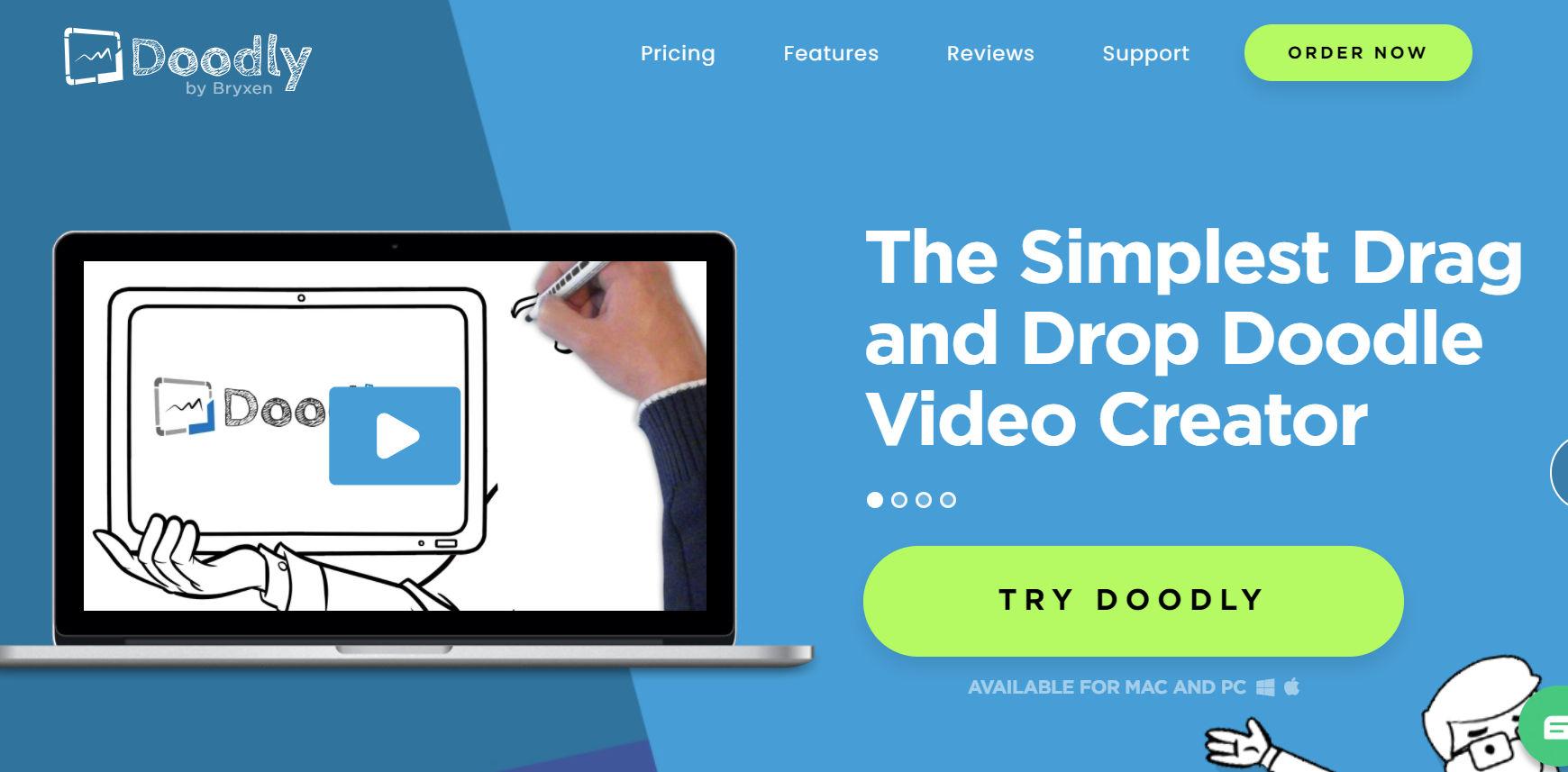 Doodly.com
