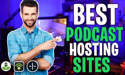 3 Best Podcast Hosting Sites for 2021 (Beginner Friendly)