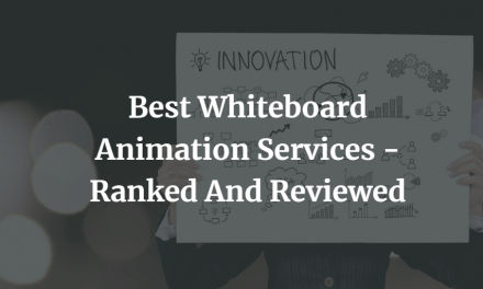Best Whiteboard Animation Services And Companies In 2021