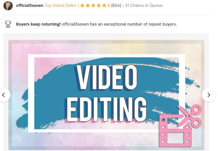 7 Best Video Editing Services and Companies In 2021