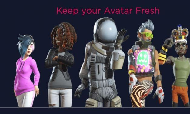 3 Best VRChat Avatar Makers In 2021 (Free & Premium)