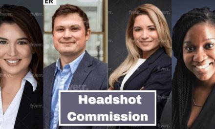 5 Best Headshot Commission Artists (2021)