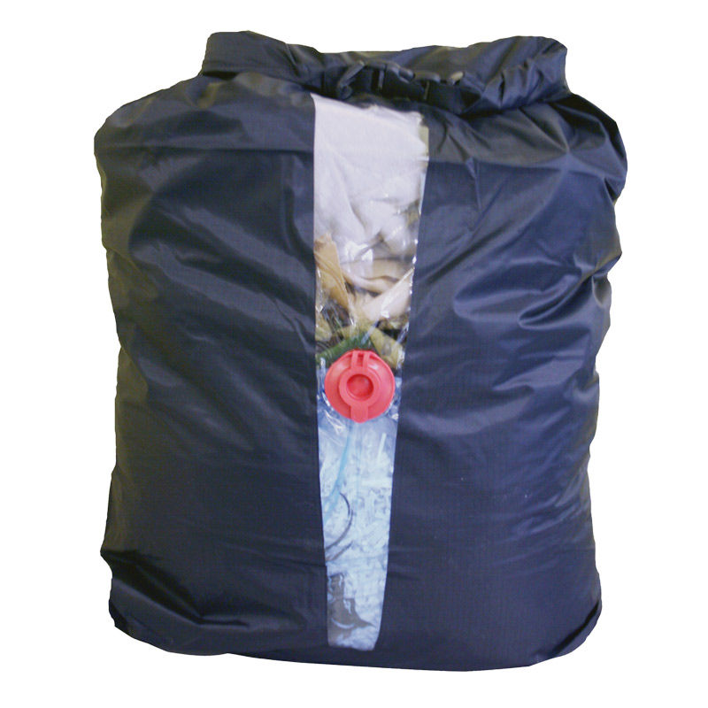 BCB Rucksack Dry Bag with Compression Valve
