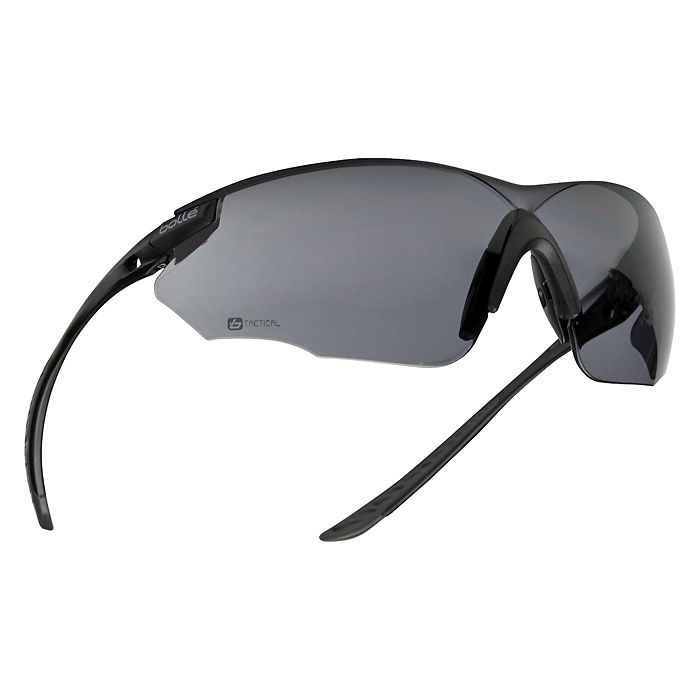 Bolle Combat Ballistic Spectacles Kit - Black
