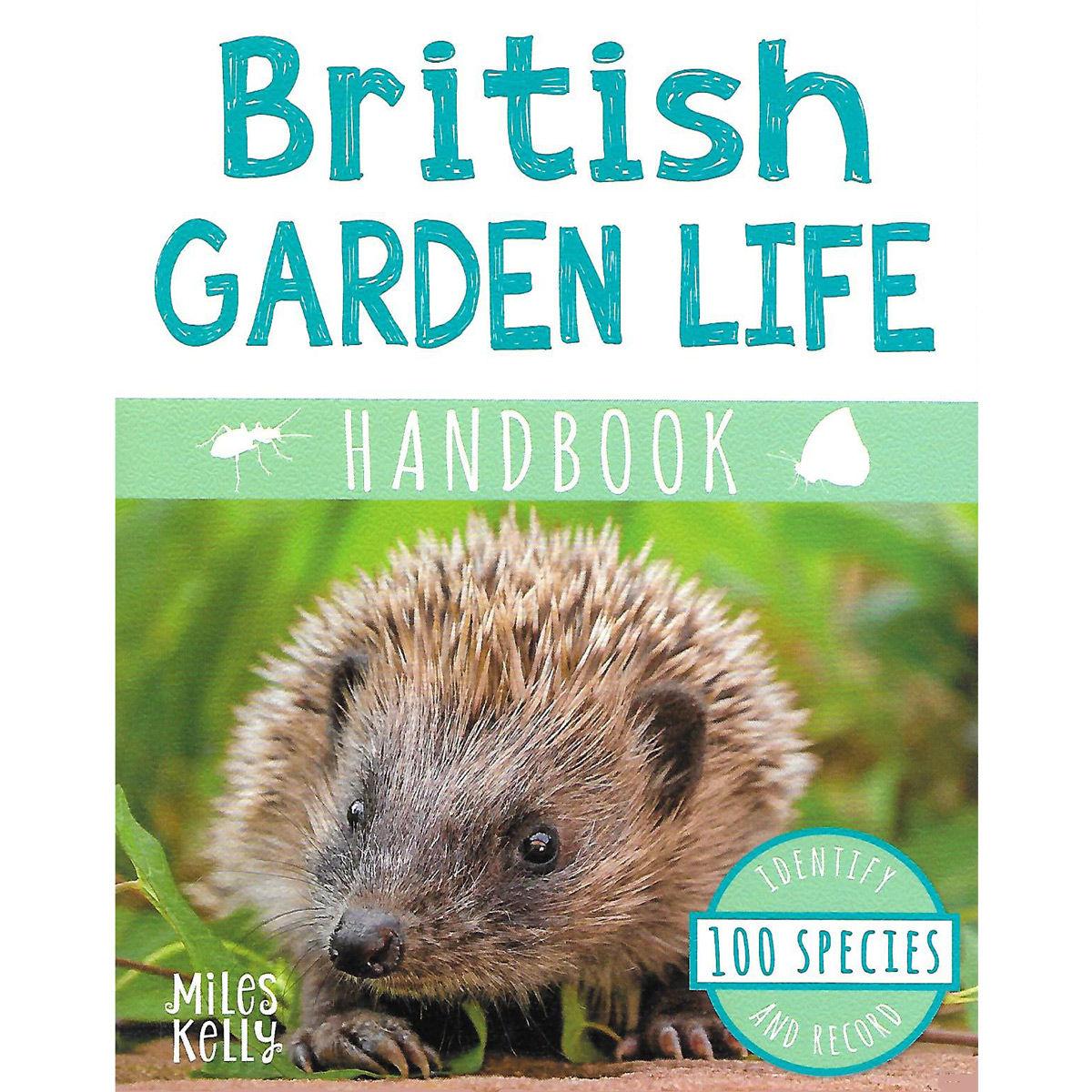 British Garden Life Handbook