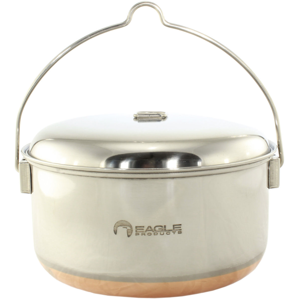 Eagle Products Stainless Steel Pot - 3.2L