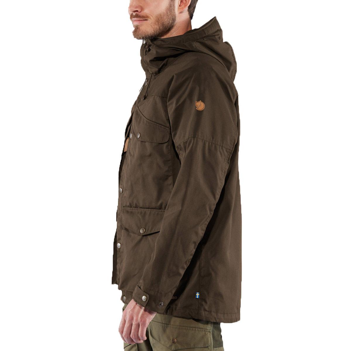 fjällräven jacket no. 68 tarmac, Fjäll Räven Greenland