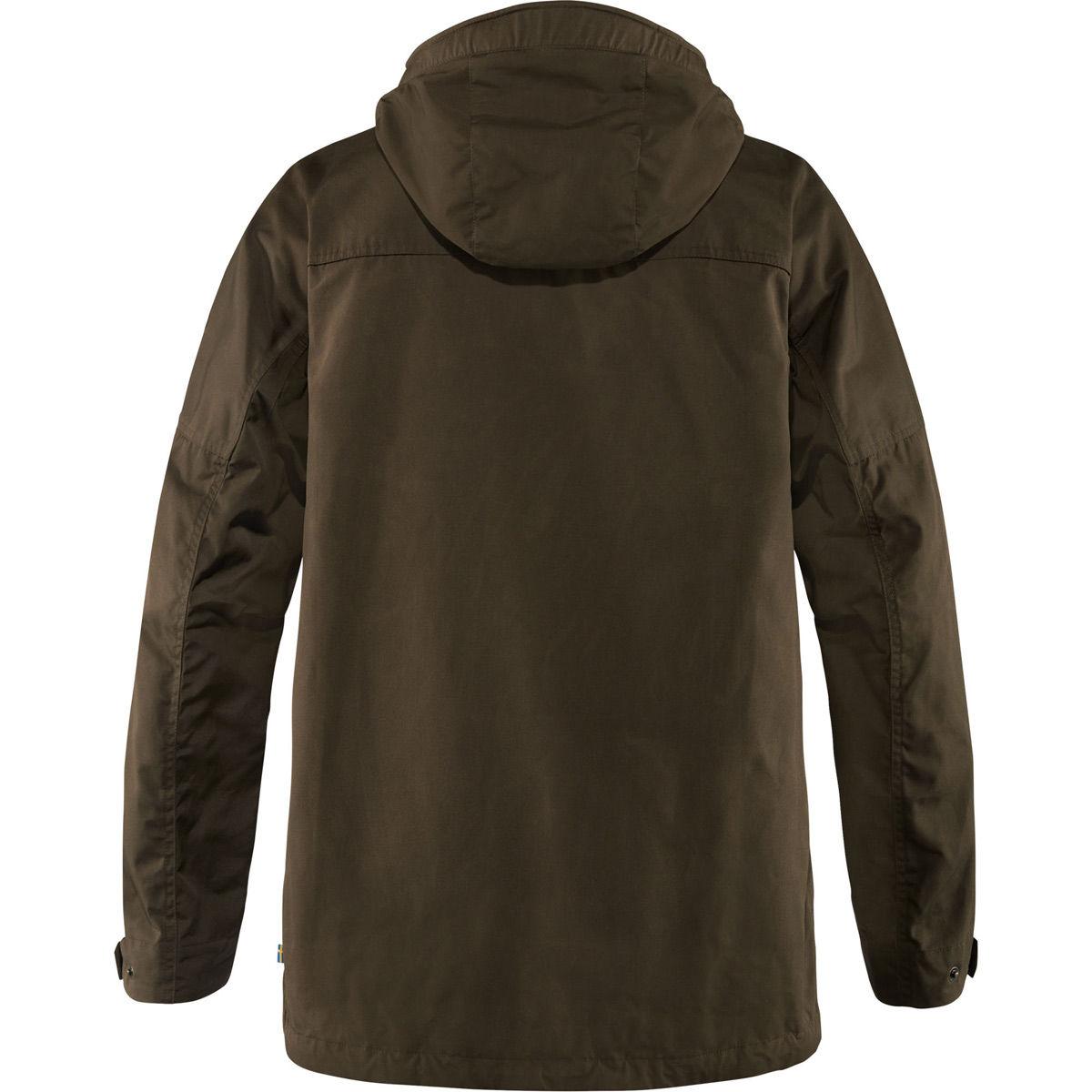 Fjallraven Vidda Pro Jacket - Dark Olive