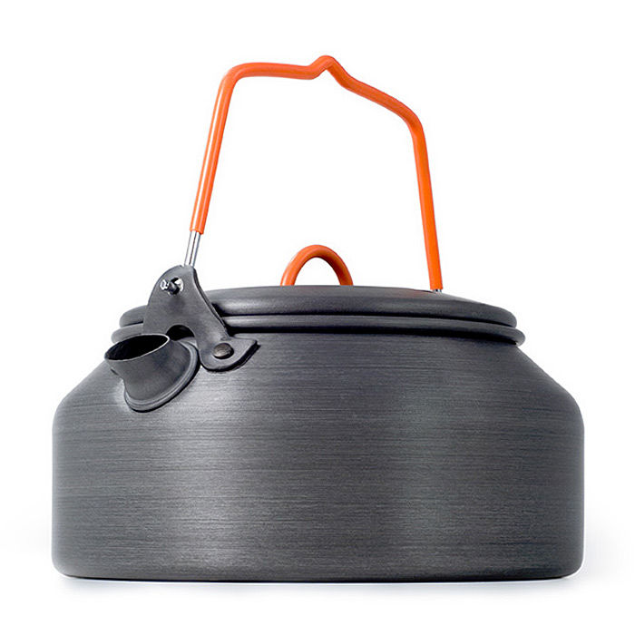 GSI Outdoors Halulite Camping Kettle