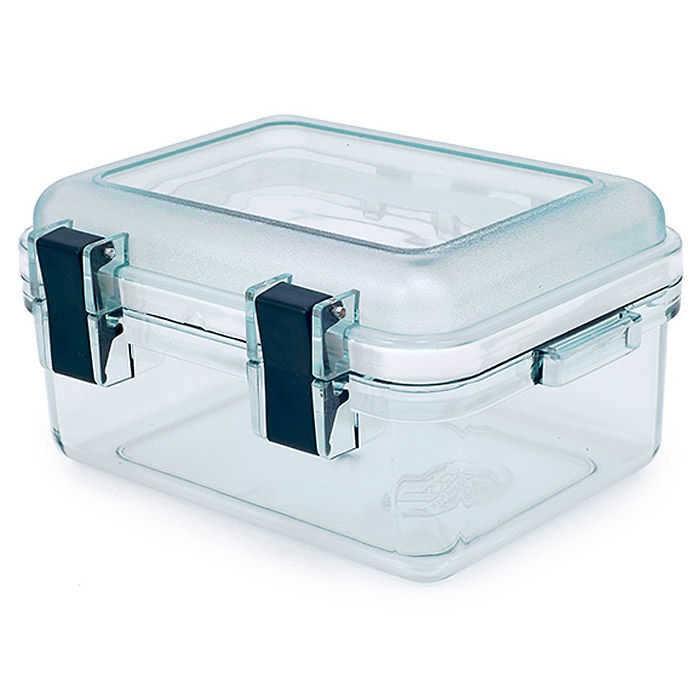 GSI Outdoors Lexan Gear Case - Small