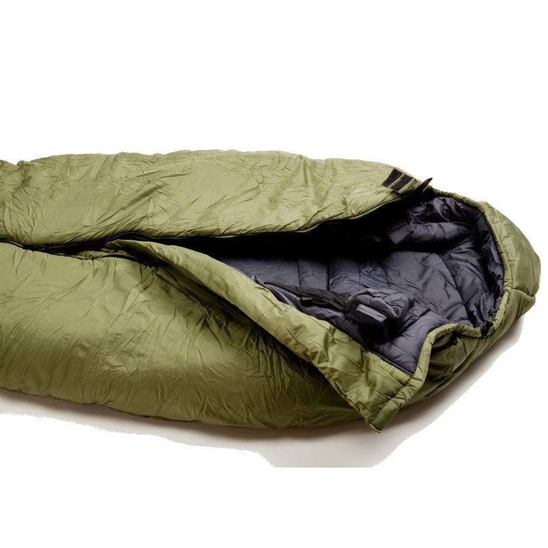 Ray Mears 4-Season Sleeping Bag - Golden Eagle
