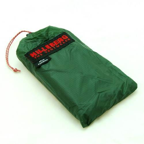 Hilleberg Akto Footprint and stuffsack