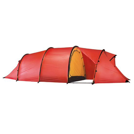 Hilleberg Kaitum 3 Man GT Tent in red