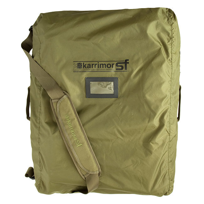 Karrimor SF Big Bag Carrier - Olive