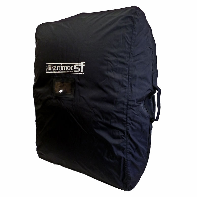 Karrimor SF Big Bag Carrier - Black