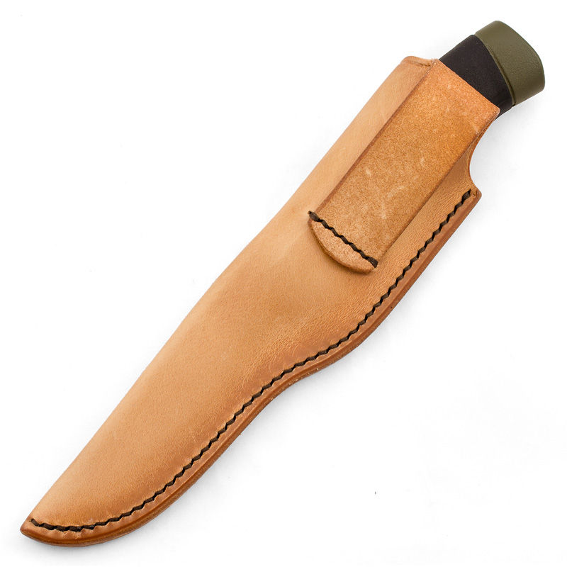 Ray Mears Leather Morakniv Companion Heavy Duty Knife Sheath (knife not included)