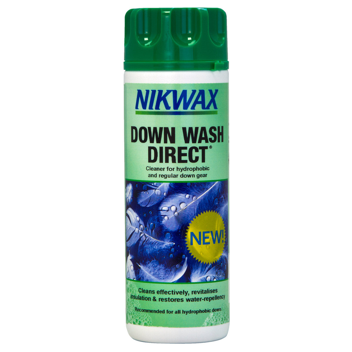 Nikwax Down Wash Direct - 300 ml