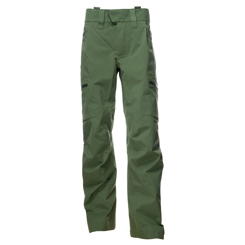 Norrona Recon Gore-Tex Pro Pants - 3rd Generation